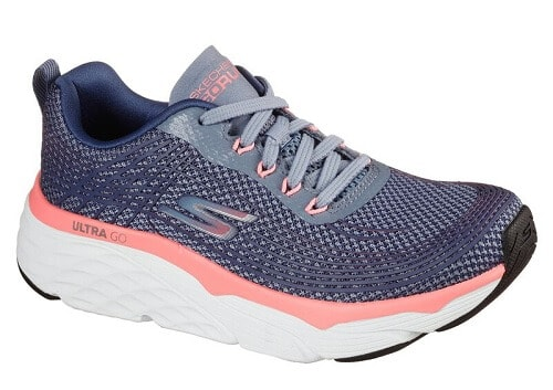 Sketchers Max Cushioning Elite Running Shoes for Women