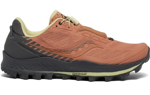 aucony Peregrine ll st Womens Trail Shoes