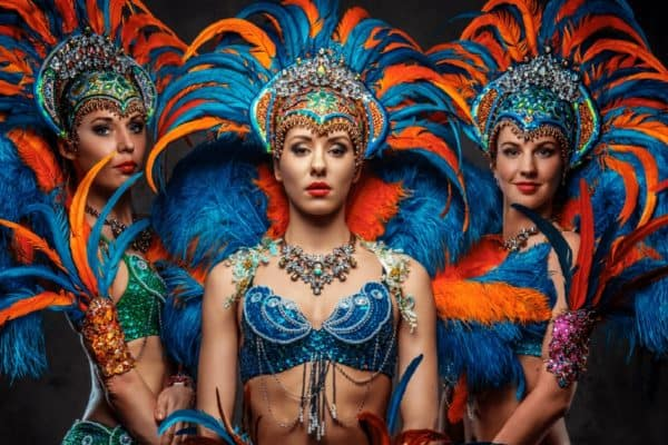 Cultural Festivals Around the WorldCultural Festivals Around the World