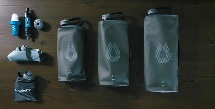 HydraPak Seeker Series