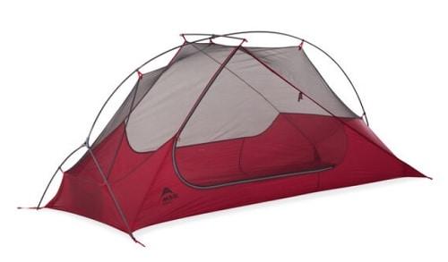 MSR Freelite Ultralight Backpacking 1 Tent