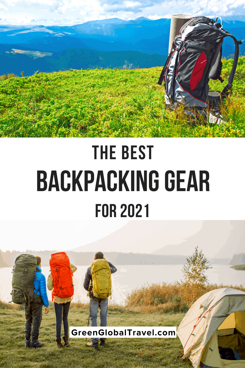 The Best Backpacking Gear for 2021: 35+ Product Reviews of tents, backpacks, and sleeping bags to camp stoves, trekking poles, and more.