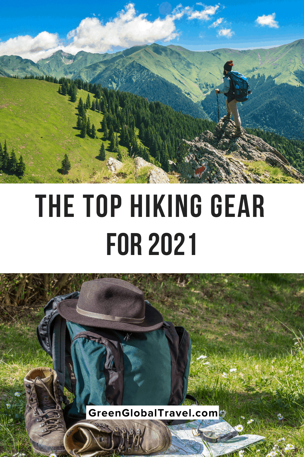 Best Hiking Gear for 2021