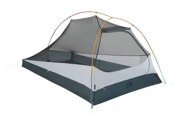 Mountain Hardwear Ultralight Nimbus 2p Tent