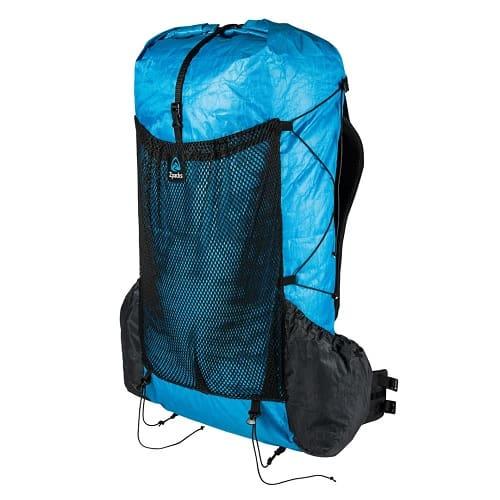 ZpacksArc Blast 55L Backpack