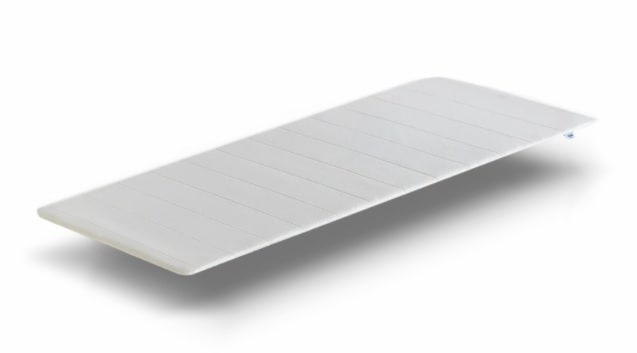 Airweave portable mattress topper