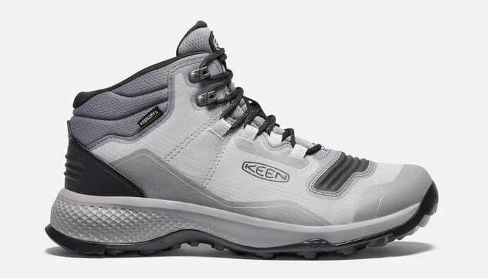 Keen Tempo flex WP Mens Hiking Boots