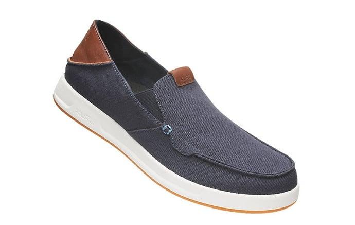 Kuru Pace Mens Boat Shoes