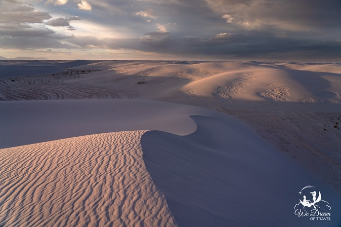 White Sands National Park by We Dream of Travel