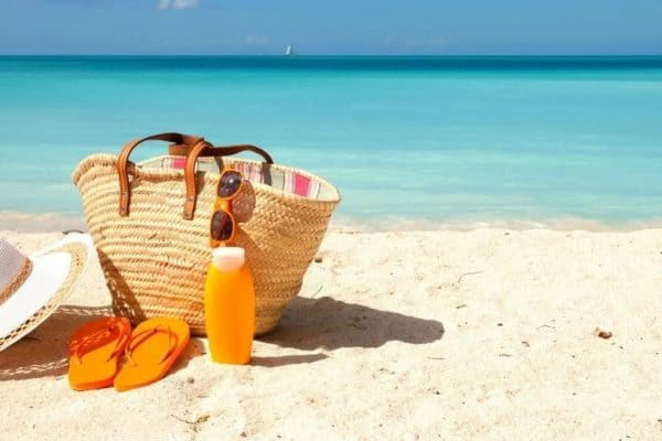 Best Beach Gear & Accessories for your National Beach Day Celebration