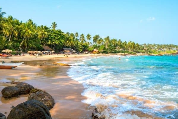 Palm Beach Sri Lanka