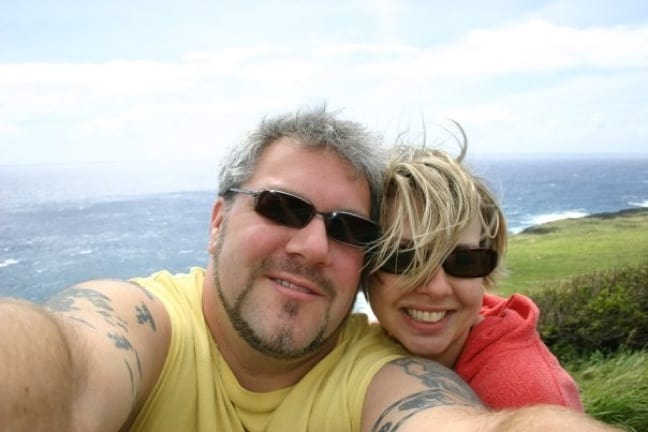 Bret & Mary– A Story About Love (How Green Global Travel Was Born)