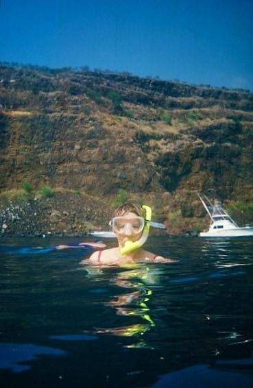snorkeling-kealakekua-bay-Hawaii