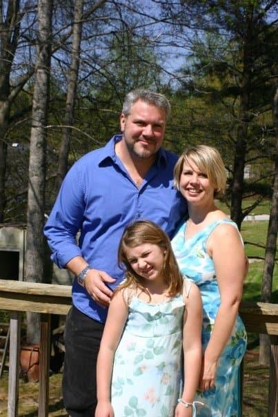 Love Family Photo, 2009