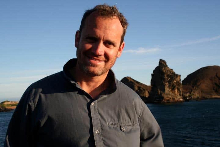 Matt Kareus, Executive Director of IGTOA