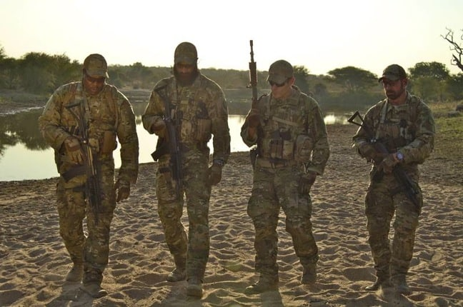 Rhino Wars, the battle to stop rhino poaching in South Africa