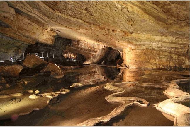 Vjetrenica Caves, Bosnia and Herzegovina