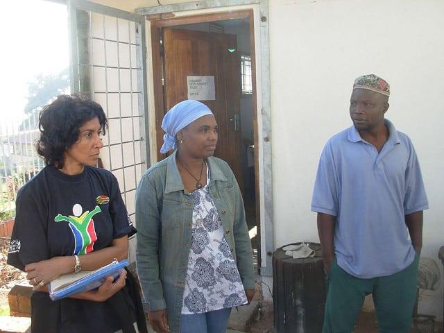 Gail Snyman Coloured Experience Tour of Durban