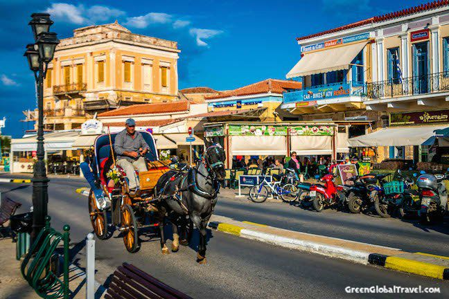 Aegina_Island_Horse_Carriage_Greece