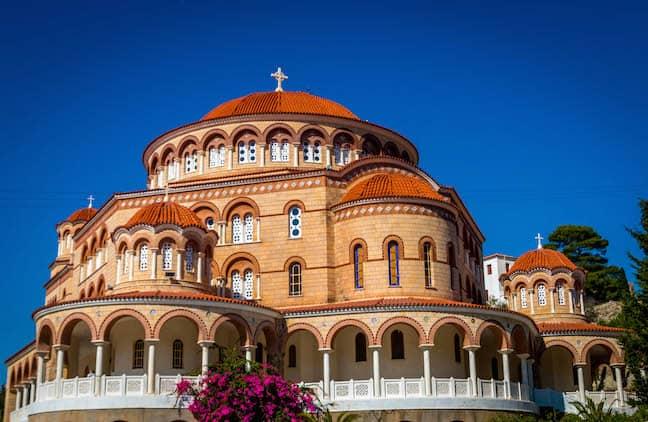 Agios_Nektarios_Cathedral_Aegina_Island_Greece