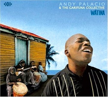 Watina by The Garifuna Collective