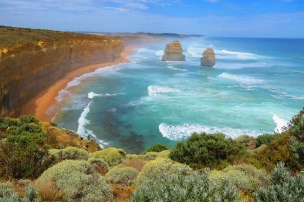 10 Australian National Parks for Your World Travel Bucket List