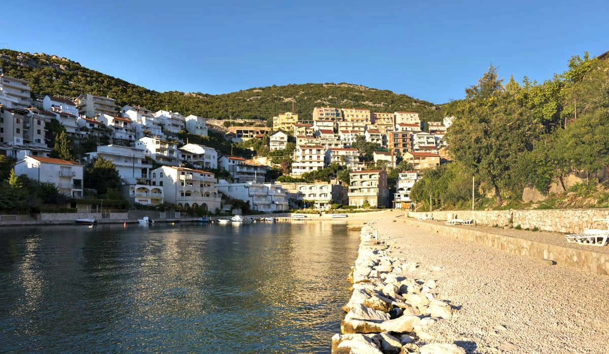 Balkan Travel-Via Dinarica Things To See In Herzegovina Neum