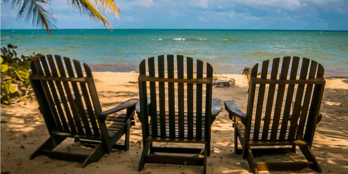 Ecotourism Destination - Caribbean
