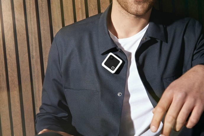 Best Gear for Travelers - Drift Compass Wearable Camera