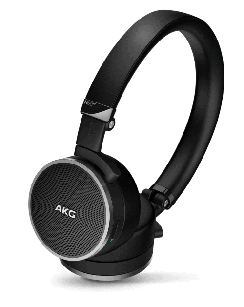 Best Gifts for Travelers - Harman AKG N60 NC headphones