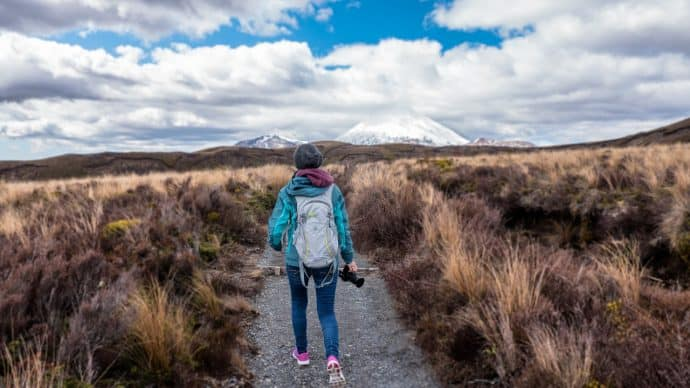 Best Hikes for long distance