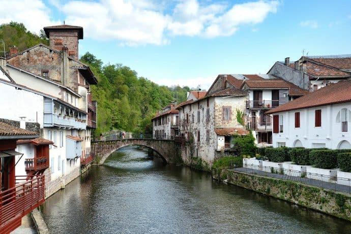 Best Hiking Trails for your World Bucket List- Camino de Santiago - St Jean Pied-du-Port