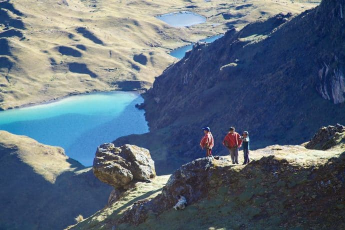 Best Hiking Trails - Inca Trail