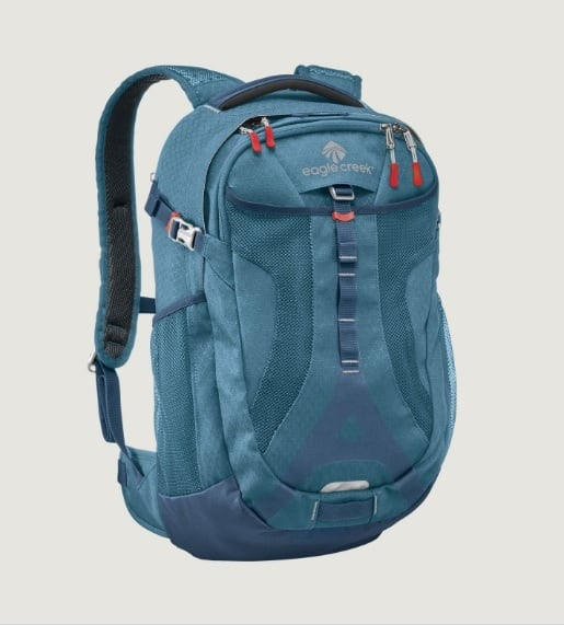 Best Outdoor Supplies for Autumn 2016- Eagle Creek Afar Backpack