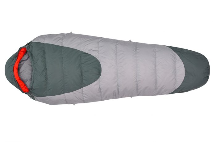 Best Outdoor Supplies for Autumn 2016- Kelty Cosmic 40 Sleeping Bag