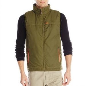 Best Outdoor Supplies for Autumn 2016- Mountain Khakis Double Down Vest