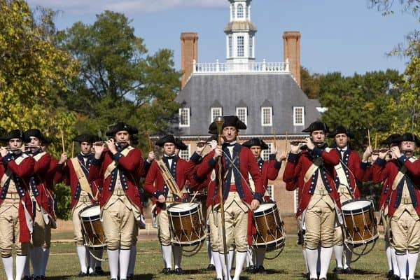 Top 10 Living History Museums In America
