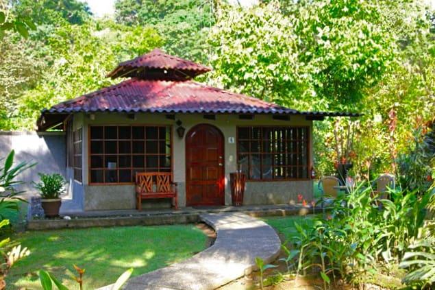 Casa Corcovado Eco Lodge, Costa Rica