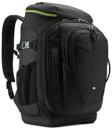 Travel Essentials: Case Logic Kontrast Pro DSLR Backpack