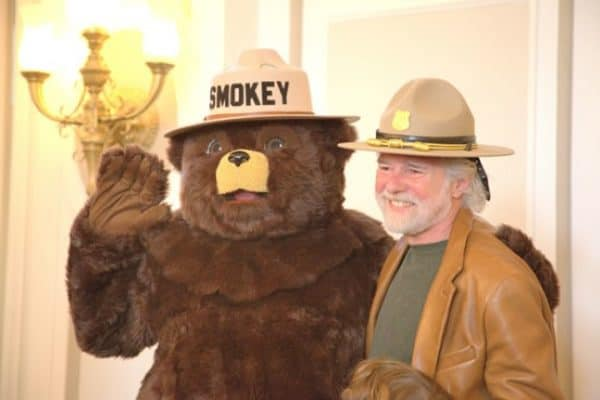 INTERVIEW: Mother Nature Network Co-Founder Chuck Leavell