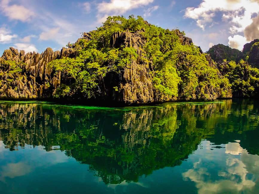 Things to Do in Coron, Palawan: Siete Pecados