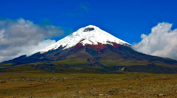 Top 10 Volcanoes for Your World Travel Bucket List