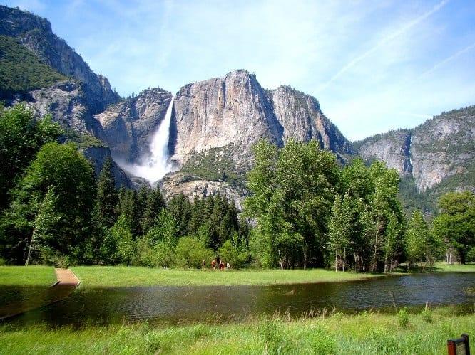 Yosemite_Falls