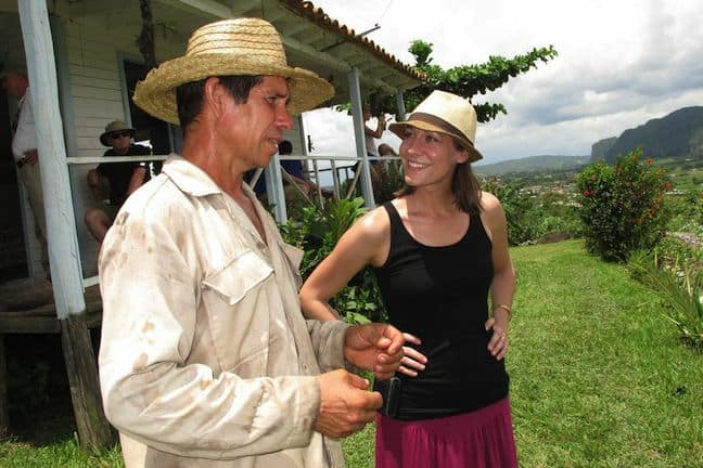 International Expeditions' Complete Cuba Tour offers People to People Travel to Cuba
