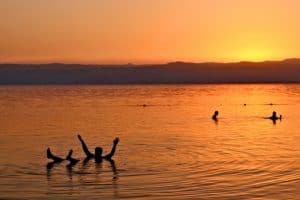Travel to Jordan: Dead Sea