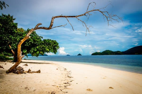 Things to Do in Coron, Palawan: Island Hopping