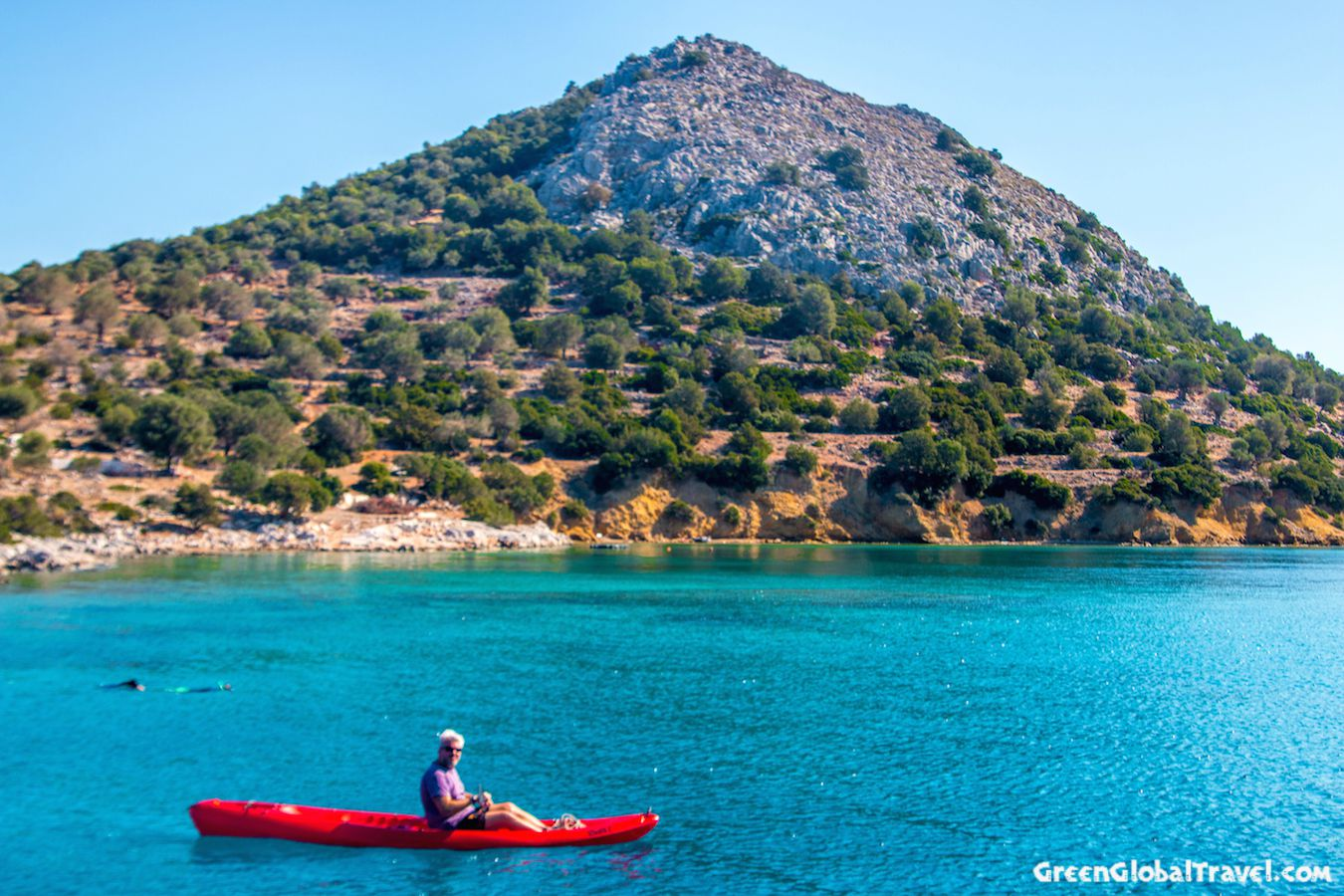 Dokos_Kayaking_Greek_islands