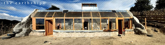 Earthship: Guatemala Maria Project Overview