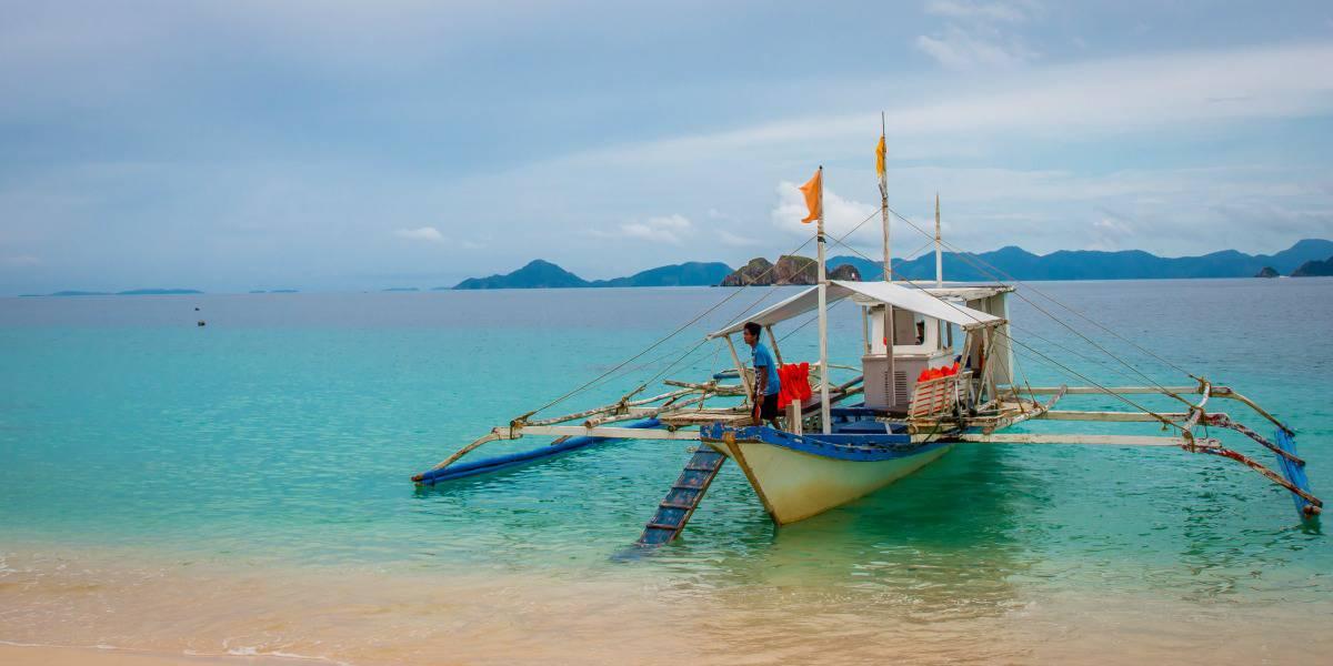 Ecotourism Destination - Asia