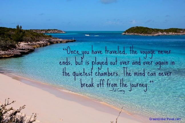The 25 Most Inspirational Travel Quotes